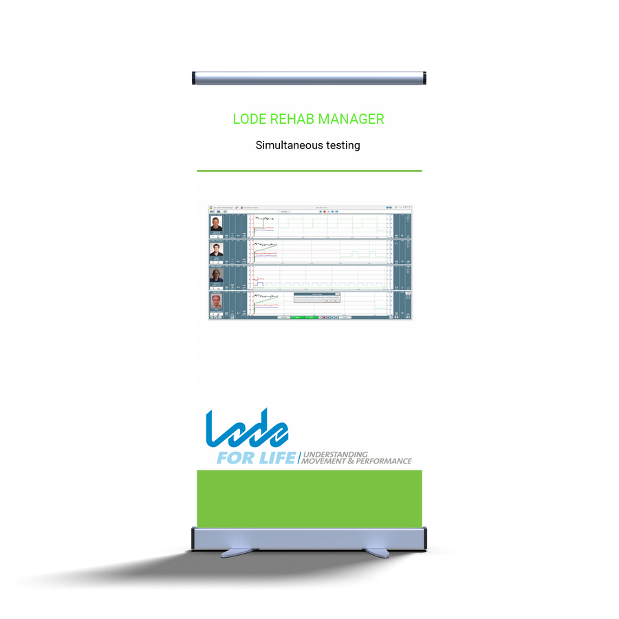 Lode Rehab Manager